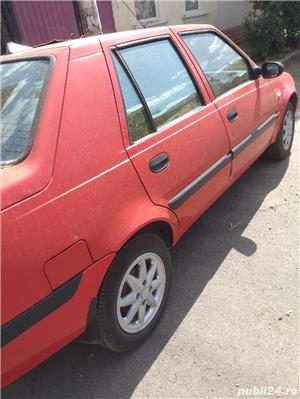 Dacia Solenza - imagine 10
