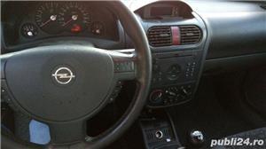 Opel Corsa C 2001 1.2 16v 75CP- nu porneste - imagine 5