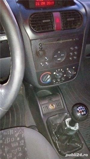 Opel Corsa C 2001 1.2 16v 75CP- nu porneste - imagine 4