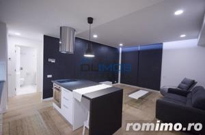 Inchiriere apartament 2 camere One Herastrau Plaza - imagine 6