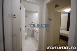 Inchiriere apartament 2 camere One Herastrau Plaza - imagine 9