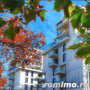 Inchiriere apartament 2 camere One Herastrau Plaza - imagine 1
