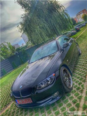 Bmw Seria 3 cabrio facelift e93 - imagine 1
