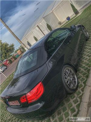 Bmw Seria 3 cabrio facelift e93 - imagine 17