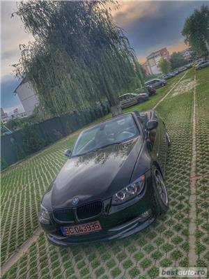 Bmw Seria 3 cabrio facelift e93 - imagine 16