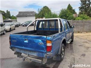 Ford Ranger - imagine 8