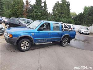Ford Ranger - imagine 9