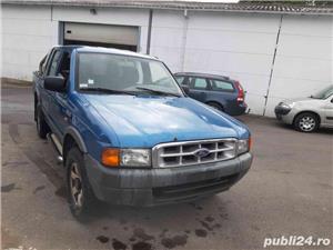 Ford Ranger - imagine 6