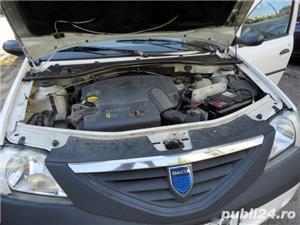Dacia Logan DIESEL, unic PROPRIETAR - imagine 9