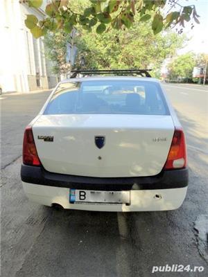 Dacia Logan DIESEL, unic PROPRIETAR - imagine 3