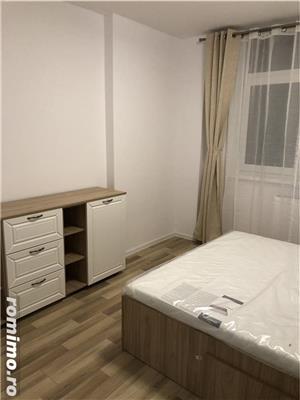Apartament  2019,  2 camere,  centru, totul nou, prima inchiriere - imagine 7