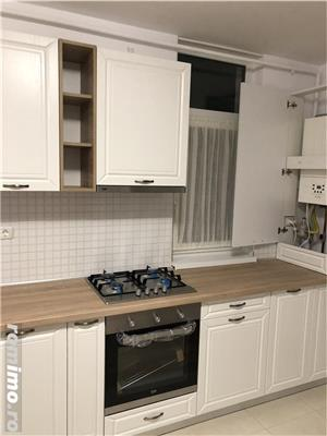 Apartament  2019,  2 camere,  centru, totul nou, prima inchiriere - imagine 3
