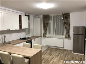 Apartament  2019,  2 camere,  centru, totul nou, prima inchiriere - imagine 1