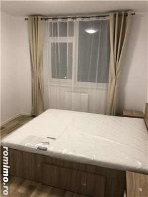 Apartament  2019,  2 camere,  centru, totul nou, prima inchiriere - imagine 5