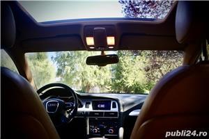 Audi A6 2.0 TDI Automat MMI Piele Trapa Full istoric - TVA deductibil - imagine 1