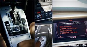 Audi A6 2.0 TDI Automat MMI Piele Trapa Full istoric - TVA deductibil - imagine 3