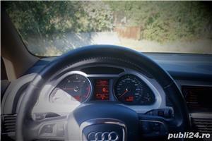 Audi A6 2.0 TDI Automat MMI Piele Trapa Full istoric - TVA deductibil - imagine 7