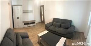 Inchiriez apartament 2 camere pe Calea Romanilor, Boul Rosu - imagine 1