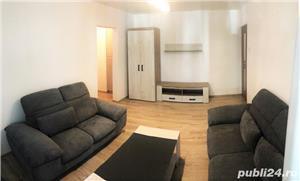Inchiriez apartament 2 camere pe Calea Romanilor, Boul Rosu - imagine 2
