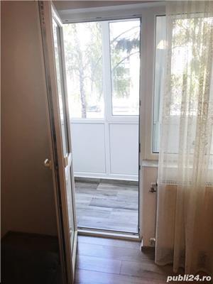Inchiriez apartament 2 camere pe Calea Romanilor, Boul Rosu - imagine 3