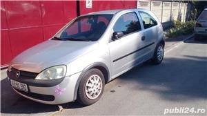 Opel Corsa C - imagine 5
