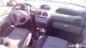 Peugeot 206 - imagine 4