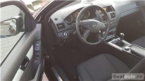Mercedes-benz Clasa C C 200 - imagine 12