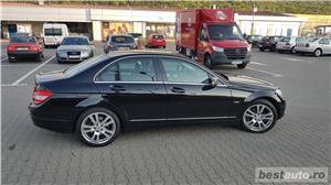 Mercedes-benz Clasa C C 200 - imagine 9