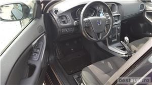 Volvo V40 - imagine 8