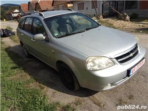 Chevrolet nubira - imagine 3