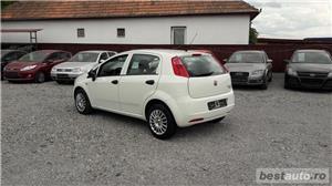 Fiat Grande Punto - imagine 3