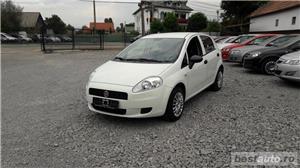 Fiat Grande Punto - imagine 11