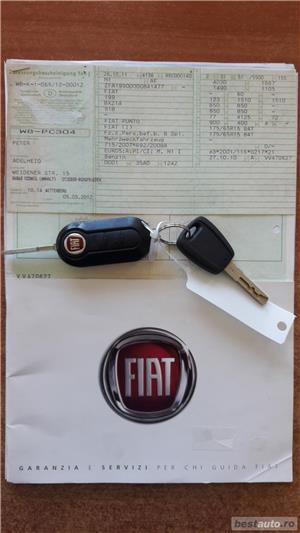 Fiat Grande Punto - imagine 14