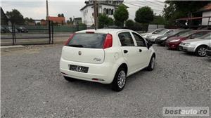 Fiat Grande Punto - imagine 13