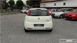 Fiat Grande Punto - imagine 12