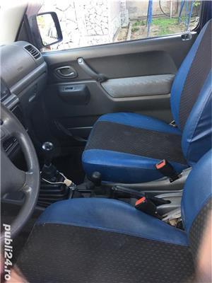 Suzuki jimny - imagine 7