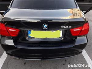 Bmw Seria M M3 - imagine 6