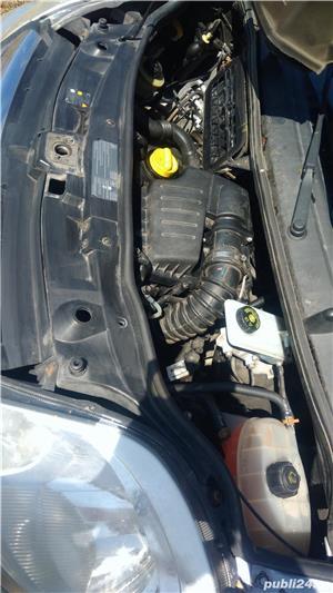 Opel Vivaro 2.0 cdti 2008 - imagine 7