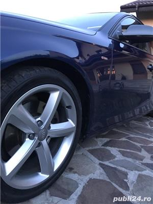 Audi A4 b8 avant s-line 177cp, panoramic,2013  - imagine 2