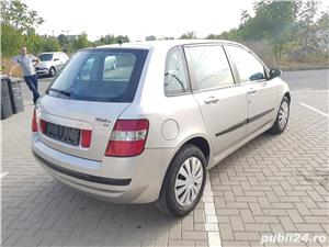 Fiat Stilo - imagine 9
