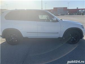 Bmw  X5  4.8i , pachet M, model E70  - imagine 3
