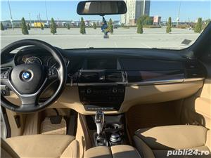 Bmw  X5  4.8i + gpl , pachet M, model E70  - imagine 5