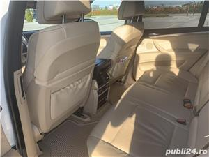 Bmw  X5  4.8i , pachet M, model E70  - imagine 7