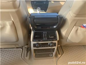 Bmw  X5  4.8i + gpl , pachet M, model E70  - imagine 8