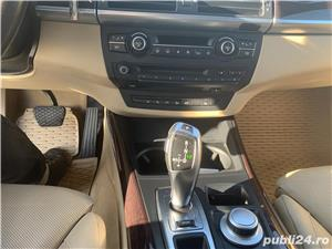 Bmw  X5  4.8i + gpl , pachet M, model E70  - imagine 11