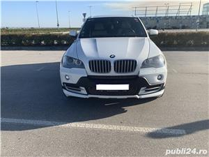 Bmw  X5  4.8i + gpl , pachet M, model E70  - imagine 16