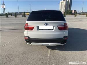 Bmw  X5  4.8i , pachet M, model E70  - imagine 17