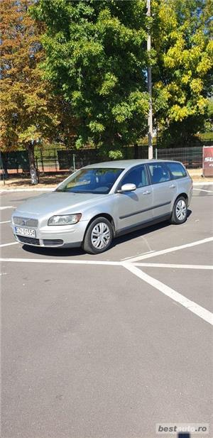 Volvo V50 An.2007  - imagine 4