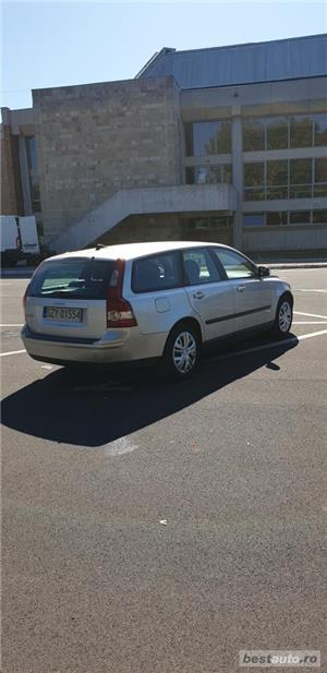 Volvo V50 An.2007  - imagine 6