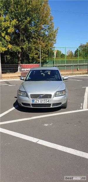 Volvo V50 An.2007  - imagine 1